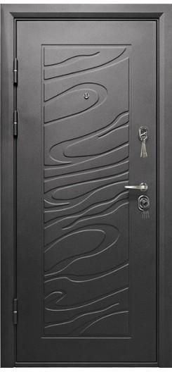 Металлическая дверь Цитадель «Джаз»