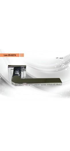 Ручка Leo Z0-0274 CP хром, купить в Красноярске