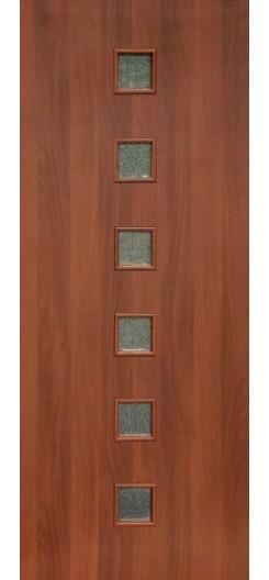 Дверь «Форте». Итальянский орех.