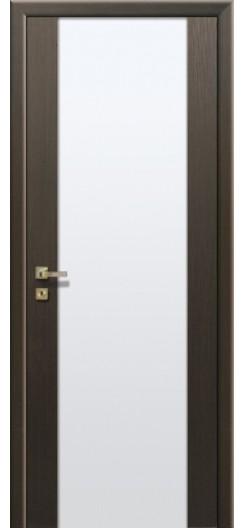 Дверь ПВХ Стиль 1 «Зодчий», венге