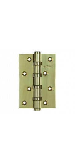 Дверной навес A010-C 100*70*3-4BB-124 цвета золото; без короны