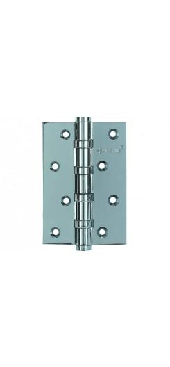 Дверной навес A010-C 100*70*3-4BB-131 хром; без короны
