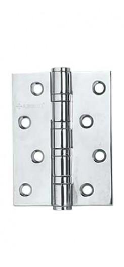Дверной навес A010-C 100*70*3-4BB-1HH цвета белый никель; без короны