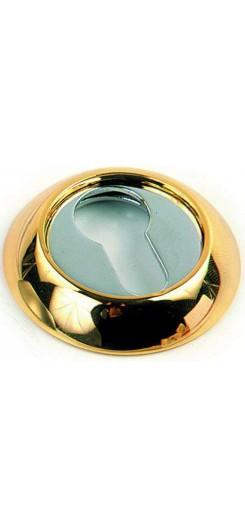 Дверная накладка ARCHIE, CL 2  золото