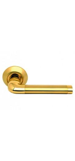 Дверная ручка ARCHIE, S010 47II матовое золото