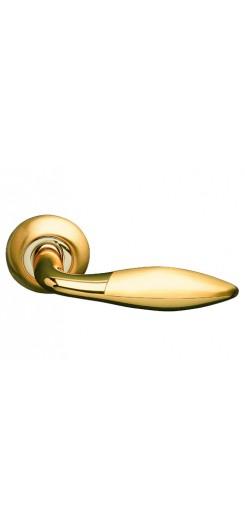 Дверная ручка ARCHIE, S010 95II матовое золото