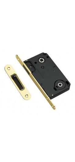 Дверной Замок магнитный под завертку WS MAG 5090 золото