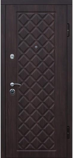 Металлическая дверь «Камелот»