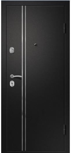 Металлическая дверь Ретвизан Медея-321 (М1) «109Z»