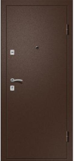Металлическая дверь Ретвизан «Ника-101»