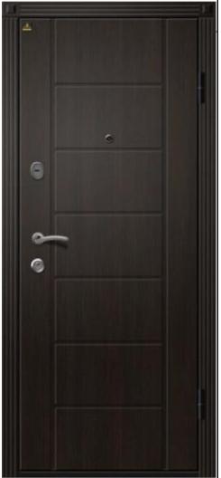 Металлическая дверь Ретвизан «Орфей -211 (Хай-Тек)»
