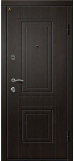 Металлическая дверь Ретвизан «Орфей -211 (Классика)»