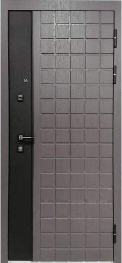 Металлическая дверь «MARKO»