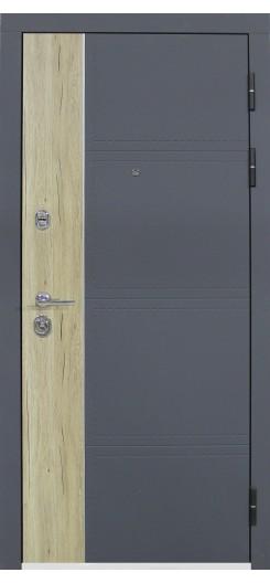 Металлическая дверь «ДАРИО»