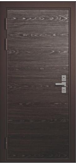 Входная металлическая дверь VITO