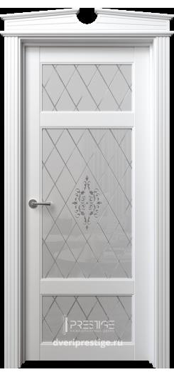 Межкомнатная дверь фабрики Престиж - San-Remo 10 «Санторини»