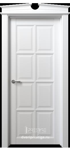 """Межкомнатная дверь фабрики Престиж - """"San-Remo 17"""""""
