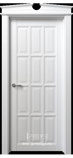 """Межкомнатная дверь фабрики Престиж - """"San-Remo 21"""""""