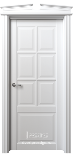 """Межкомнатная дверь фабрики Престиж - """"San-Remo 23"""""""