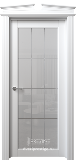 Межкомнатная дверь фабрики Престиж - San-Remo 2 «Корсика»