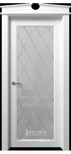 Межкомнатная дверь фабрики Престиж - San-Remo 2 «Ромб»