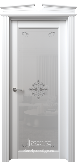 Межкомнатная дверь фабрики Престиж - San-Remo 2 «Виола»