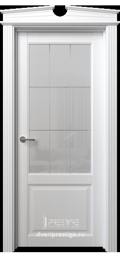 Межкомнатная дверь фабрики Престиж - San-Remo 4 «Корсика»