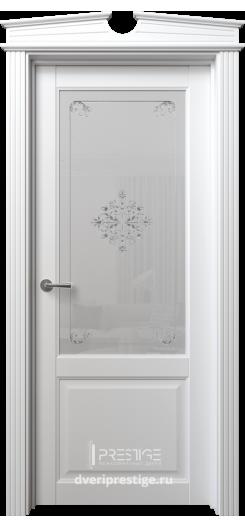Межкомнатная дверь фабрики Престиж - San-Remo 4 «Виола»