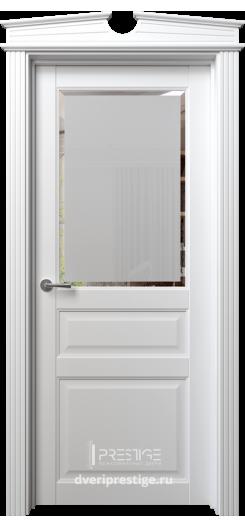Межкомнатная дверь фабрики Престиж - San-Remo 6 «Фацет»