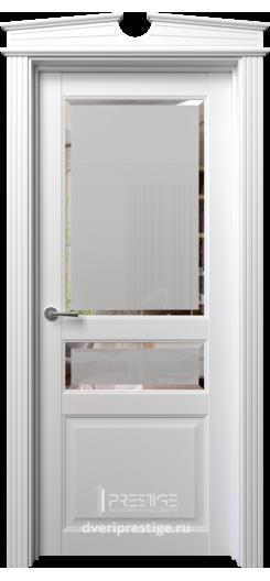 Межкомнатная дверь фабрики Престиж - San-Remo 7 «Фацет»