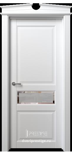 Межкомнатная дверь фабрики Престиж - San-Remo 8 «Фацет»