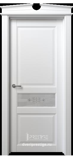 Межкомнатная дверь фабрики Престиж - San-Remo 8 «Виола»