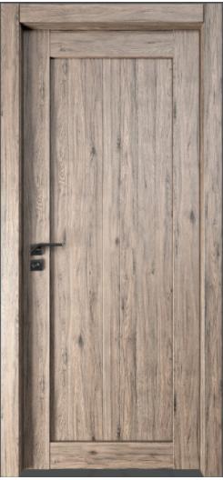 """Межкомнатная дверь """"Престиж"""" — Модель Texas 1"""