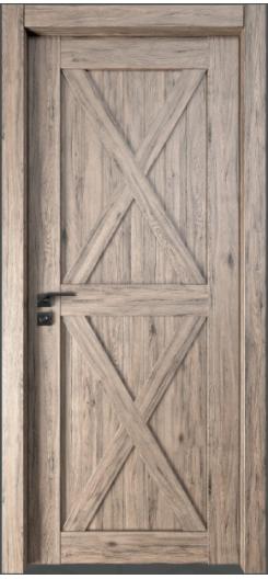 """Межкомнатная дверь """"Престиж"""" — Модель Texas 11"""