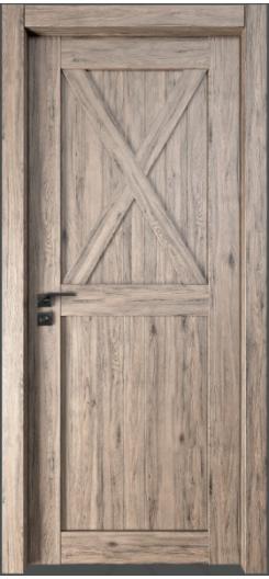"""Межкомнатная дверь """"Престиж"""" — Модель Texas 13"""