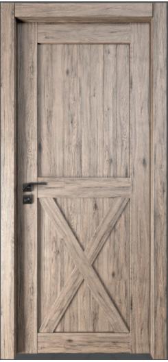 """Межкомнатная дверь """"Престиж"""" — Модель Texas 14"""