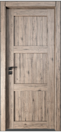 """Межкомнатная дверь """"Престиж"""" — Модель Texas 15"""