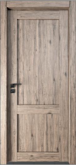 """Межкомнатная дверь """"Престиж"""" — Модель Texas 19"""