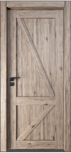 """Межкомнатная дверь """"Престиж"""" — Модель Texas 22"""