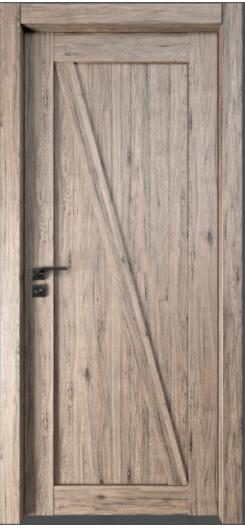 """Межкомнатная дверь """"Престиж"""" — Модель Texas 3"""
