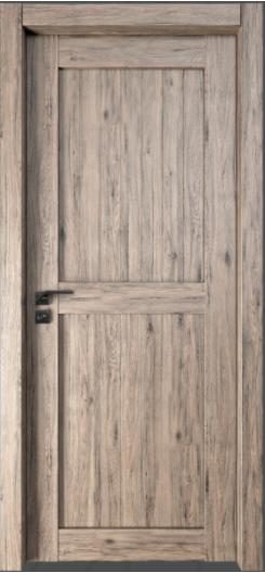 """Межкомнатная дверь """"Престиж"""" — Модель Texas 5"""