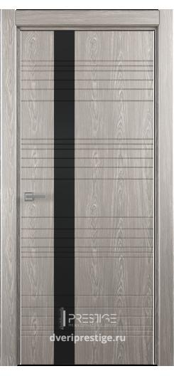 """Межкомнатная дверь """"Престиж"""" — Модель Ultra 17"""