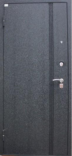 Металлическая дверь Микрон «Мадрид», цвет любой тз католога покрытий