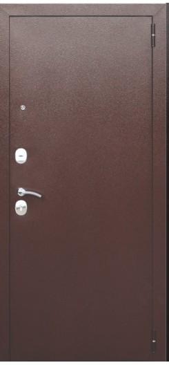 Металлическая дверь Цитадель «Ampir»