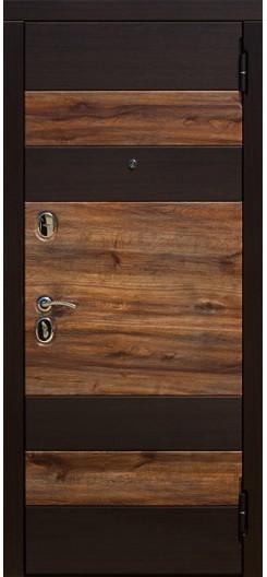Металлическая дверь «Оксфорд 95 мм»