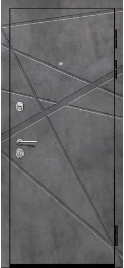 Металлическая дверь Ретвизан «Орфей-221»